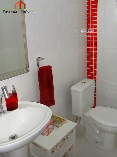 sobrado para venda no bairro mandaqui em são paulo - cod: ps110128 - ps110128