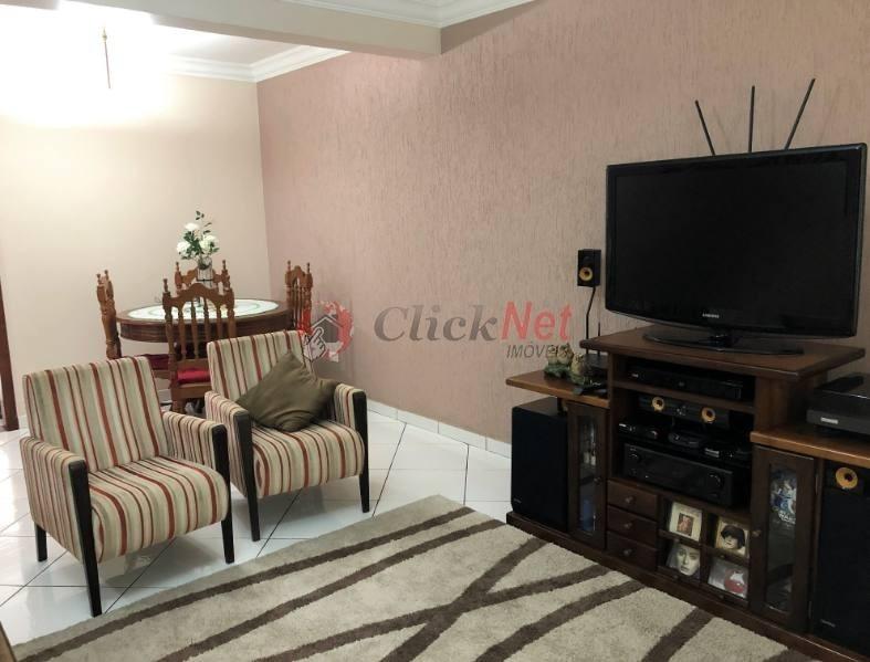 sobrado para venda no bairro nova petrópolis, 3 dormitórios, 1 suíte, 3 vagas, 148 m² - 4778
