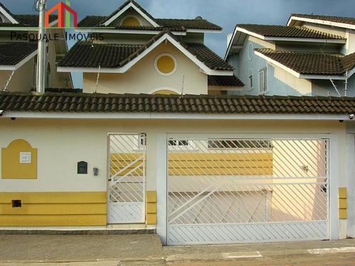 sobrado para venda no bairro palmas do tremembé em são paulo - cod: ps107948 - ps107948