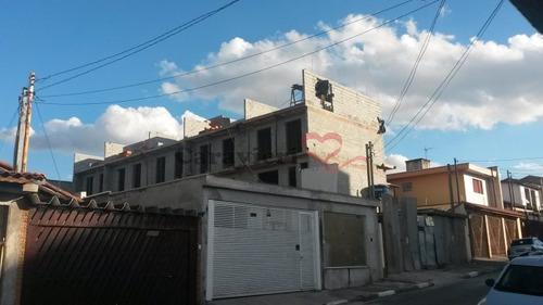 sobrado para venda no bairro parque boturussu, 3 dorm, 1 suíte, 2 vagas, 117 m - 12212