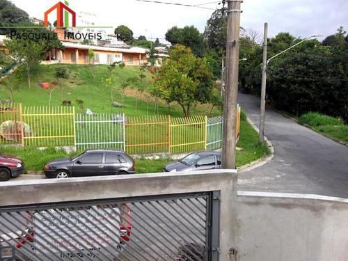 sobrado para venda no bairro parque nações unidas em são paulo - cod: ps110287 - ps110287