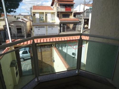 sobrado para venda no bairro penha, 3 dorm, 1 suíte, 2 vagas, 150.00 m - 11533