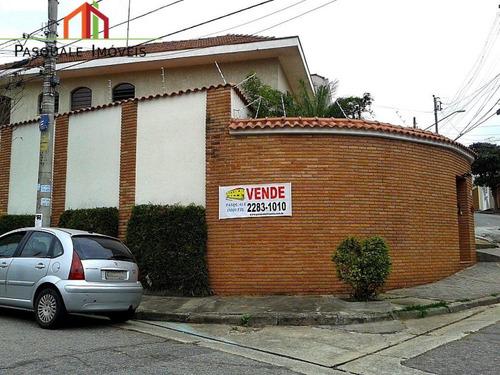 sobrado para venda no bairro santa terezinha em são paulo - cod: ps106264 - ps106264