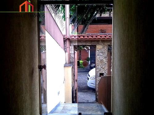 sobrado para venda no bairro santa terezinha em são paulo - cod: ps110318 - ps110318