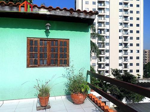 sobrado para venda no bairro santa terezinha em são paulo - cod: ps112532 - ps112532