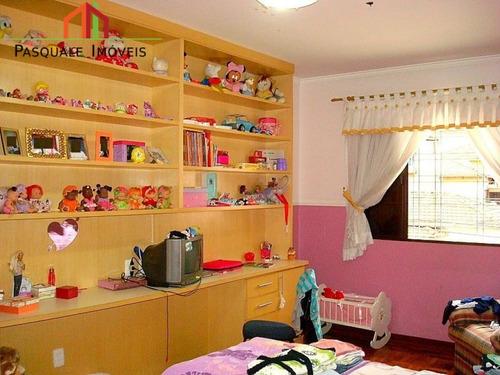 sobrado para venda no bairro santana em são paulo - cod: ps106234 - ps106234