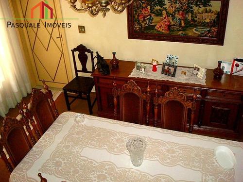 sobrado para venda no bairro santana em são paulo - cod: ps107908 - ps107908