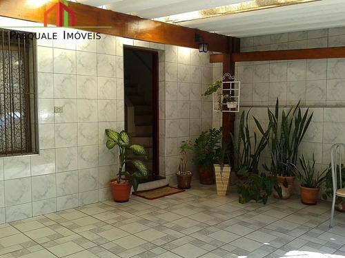 sobrado para venda no bairro santana em são paulo - cod: ps112463 - ps112463