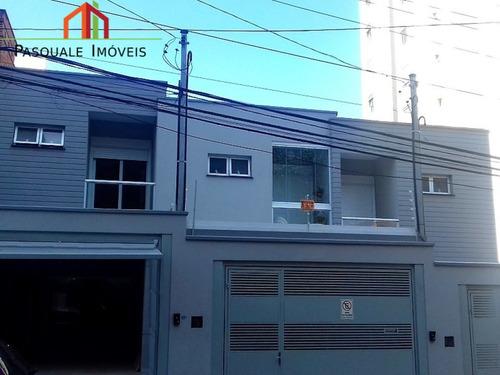 sobrado para venda no bairro santana em são paulo - cod: ps112809 - ps112809