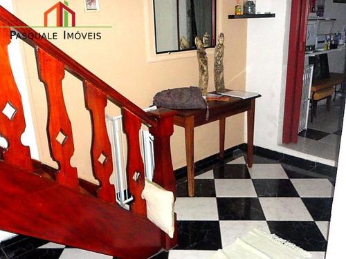 sobrado para venda no bairro santana em são paulo - cod: ps6487 - ps6487
