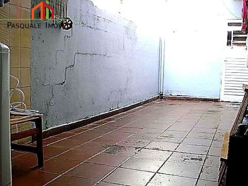 sobrado para venda no bairro tremembé em são paulo - cod: ps104698 - ps104698