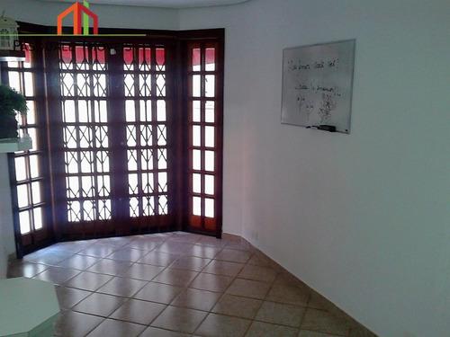sobrado para venda no bairro tremembé em são paulo - cod: ps111473 - ps111473
