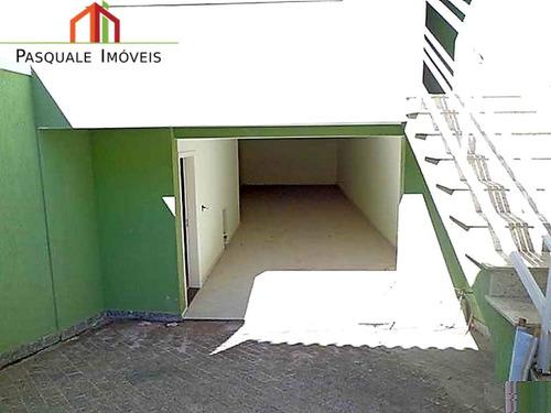 sobrado para venda no bairro tucuruvi em são paulo - cod: ps107493 - ps107493