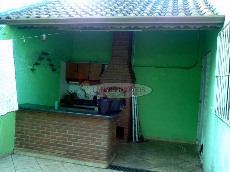 sobrado para venda no bairro vila carmosina, 2 dorm, 1 suíte, 3 vagas, 300 m - 2431