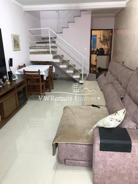 sobrado para venda no bairro vila formosa, 3 suíte, 3 vagas, 150 m² - 968