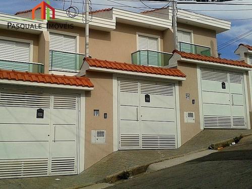sobrado para venda no bairro vila guilherme em são paulo - cod: ps112519 - ps112519