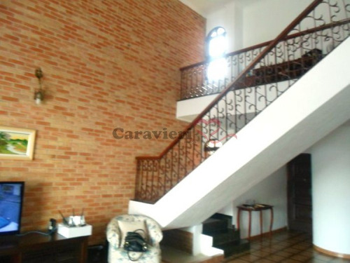 sobrado para venda no bairro vila londrina, 3 dorm, 1 suíte, 4 vagas, 415 m - 12306