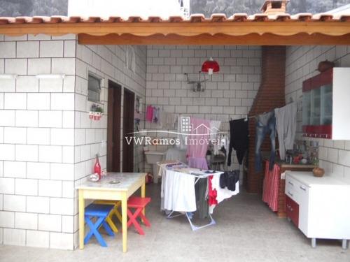 sobrado para venda no bairro vila olinda, 3 dorm, 0 suíte, 2 vagas, 270 m - 120