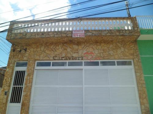 sobrado para venda no bairro vila pierina, 4 dorm, 1 suíte, 2 vagas, 131.00 m - 11312