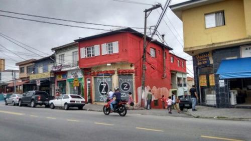 sobrado para venda no bairro vila ré, 5 dorm, 0 suíte, 1 vagas, 410 m - 12393