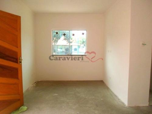 sobrado para venda no bairro vila santana, 3 dorm, 3 suíte, 2 vagas, 116 m - 12296