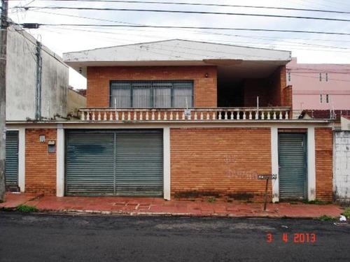 sobrado para venda no jardim paulista - 1025 - 2841660