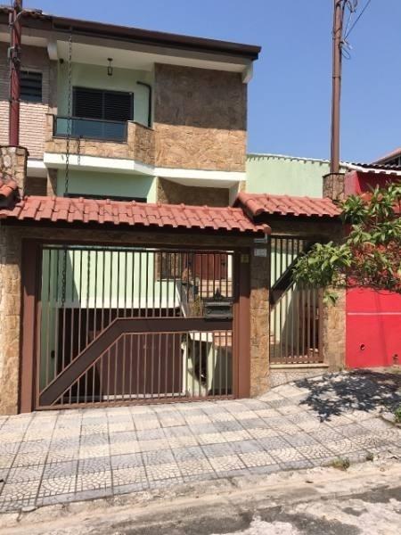sobrado para venda  vila curuçá - 88112020