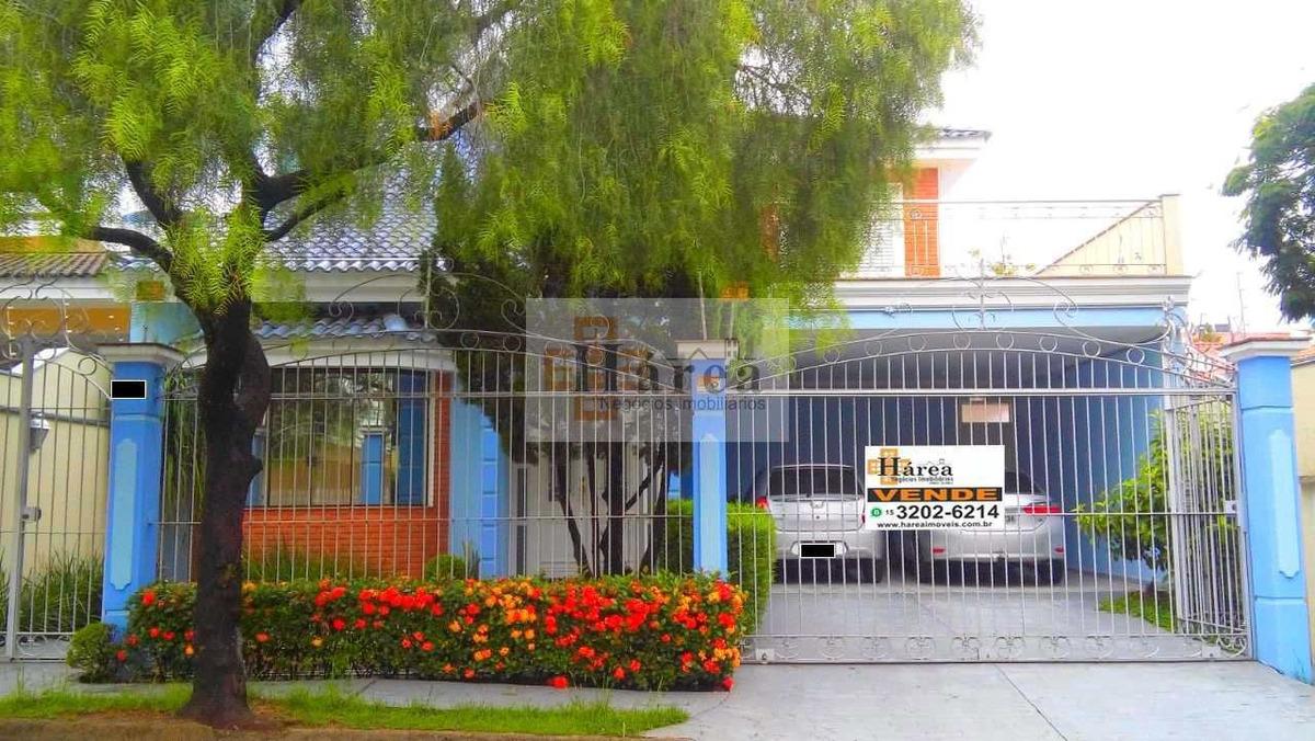 sobrado: parque campolim / sorocaba - v14953