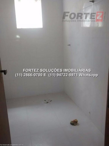 sobrado parque flamengo - codigo: so0177 - so0177
