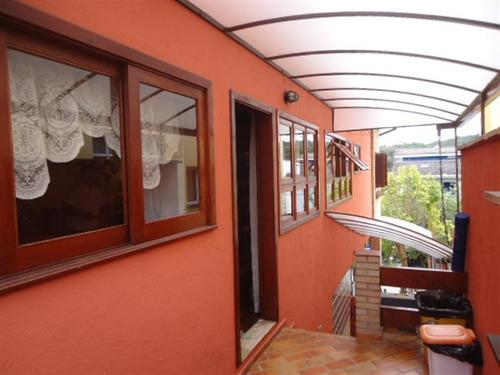 sobrado parque residencial itapeti mogi das cruzes/sp - 2874