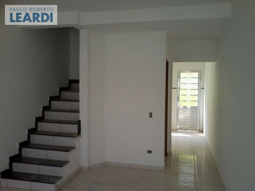 sobrado parque residencial scaffid ii - itaquaquecetuba - ref: 407038