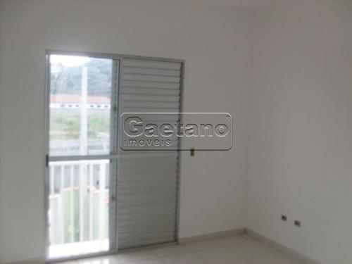 sobrado - parque residencial scaffid ii - ref: 17089 - v-17089
