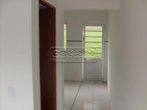 sobrado - parque residencial scaffid ii - ref: 17091 - v-17091