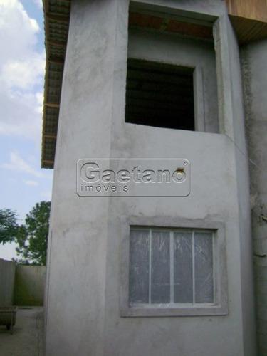 sobrado - parque residencial scaffid ii - ref: 17093 - v-17093