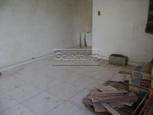 sobrado - parque residencial scaffid ii - ref: 17097 - v-17097