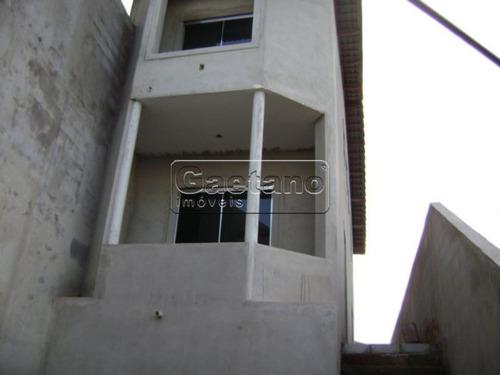 sobrado - parque residencial scaffid ii - ref: 17102 - v-17102