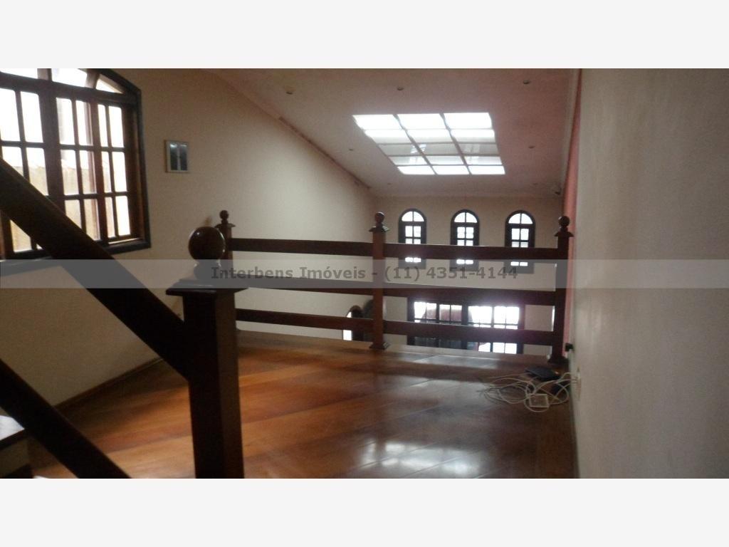 sobrado - parque residencial selecta ii - sao bernardo do campo - sao paulo    ref.: 03755 - 03755