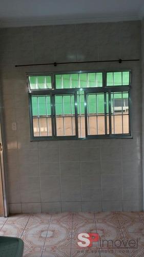 sobrado parque são lucas 4 dormitórios 2 banheiros 2 vagas 280 m2 - 2440