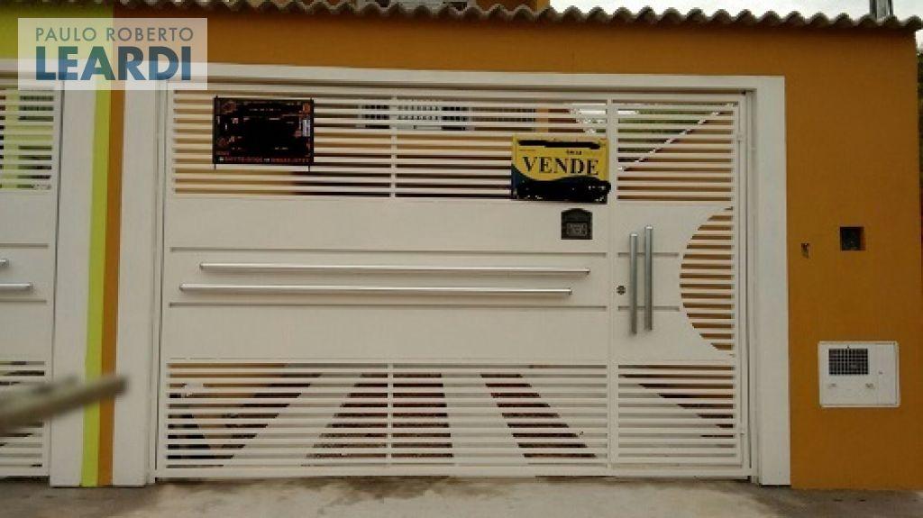 sobrado parque viviane - itaquaquecetuba - ref: 454677