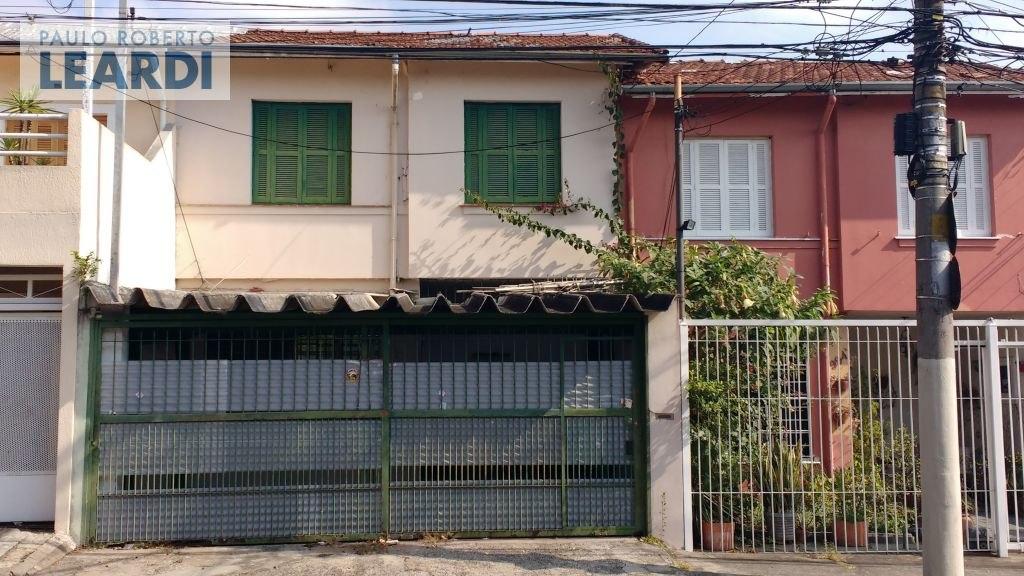 sobrado planalto paulista  - são paulo - ref: 484617