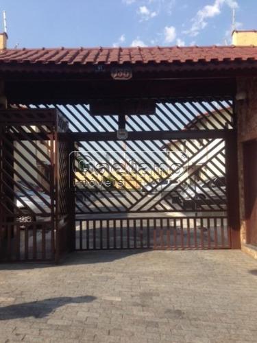 sobrado - ponte grande - ref: 16676 - v-16676