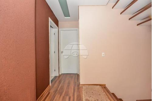 sobrado - residencial - 146018