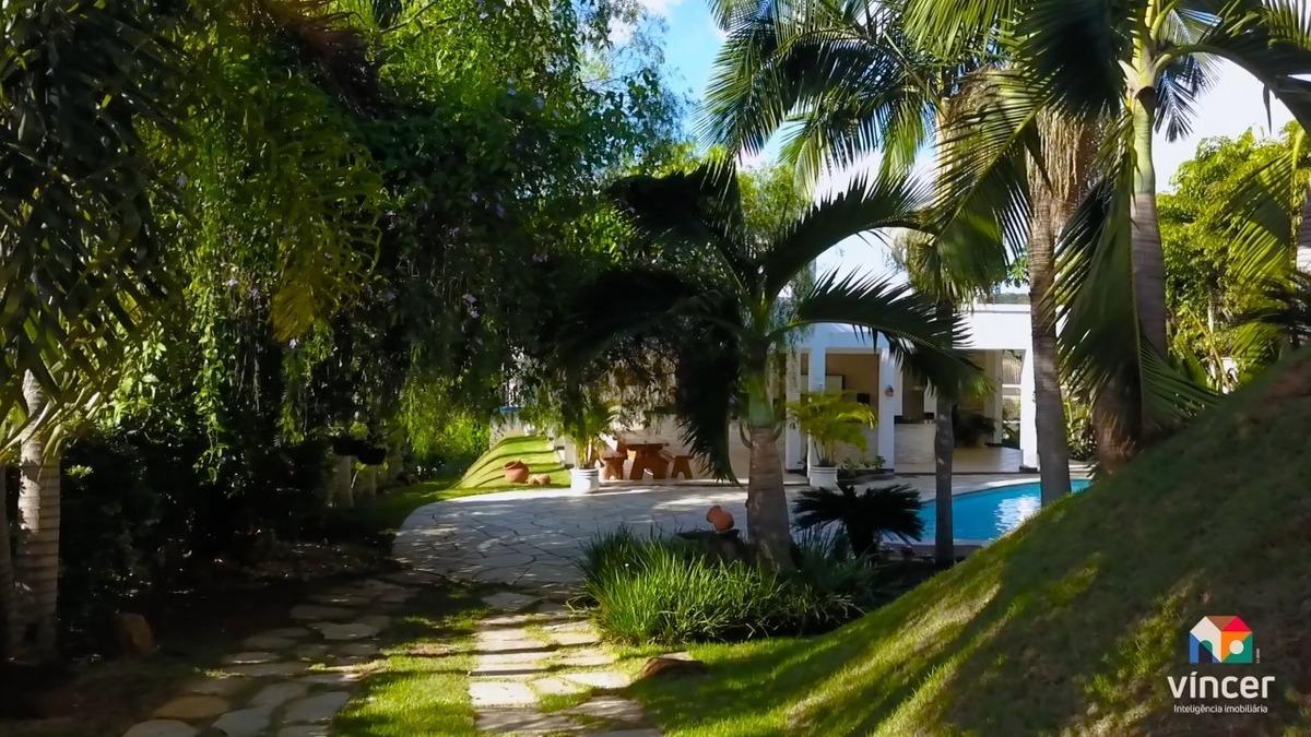 sobrado - residencial aldeia do vale - ref: 139 - v-139