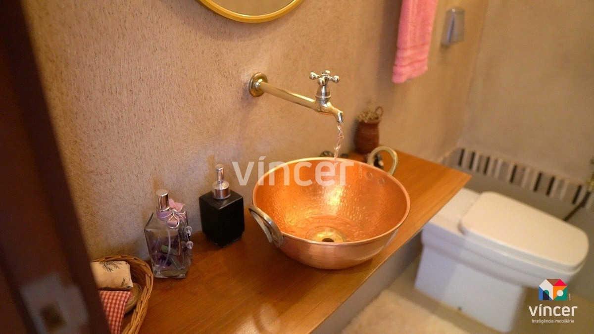 sobrado - residencial aldeia do vale - ref: 403 - v-403