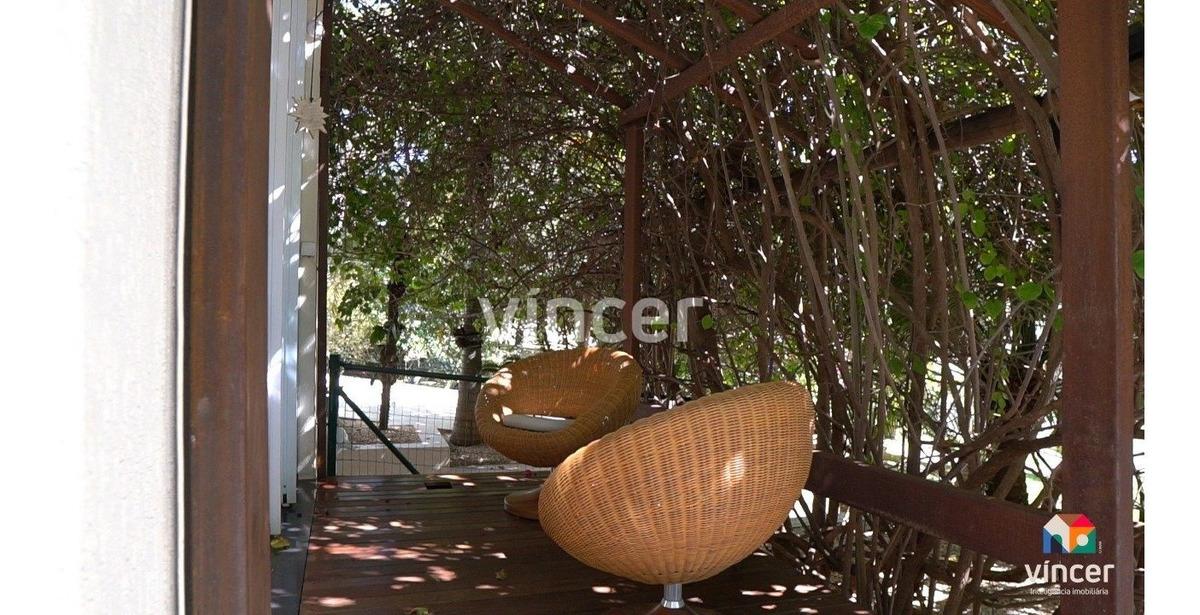 sobrado - residencial aldeia do vale - ref: 405 - v-405