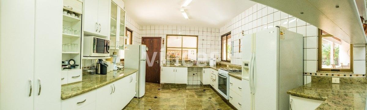sobrado - residencial aldeia do vale - ref: 565 - v-565