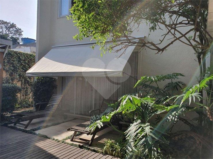 sobrado residencial alto de pinheiros - 353-im388200