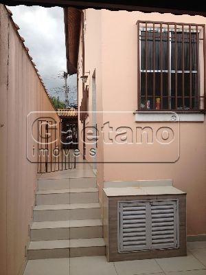 sobrado - residencial cerconi - ref: 17901 - v-17901