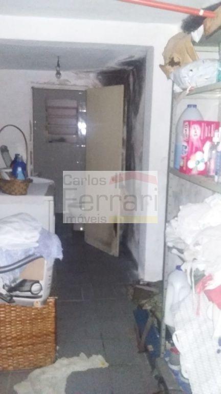 sobrado residencial/ comercial com 03 dormitórios, sendo 02 suítes, 4 vagas - cf24416