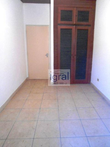 sobrado - residencial, comercial - so0063